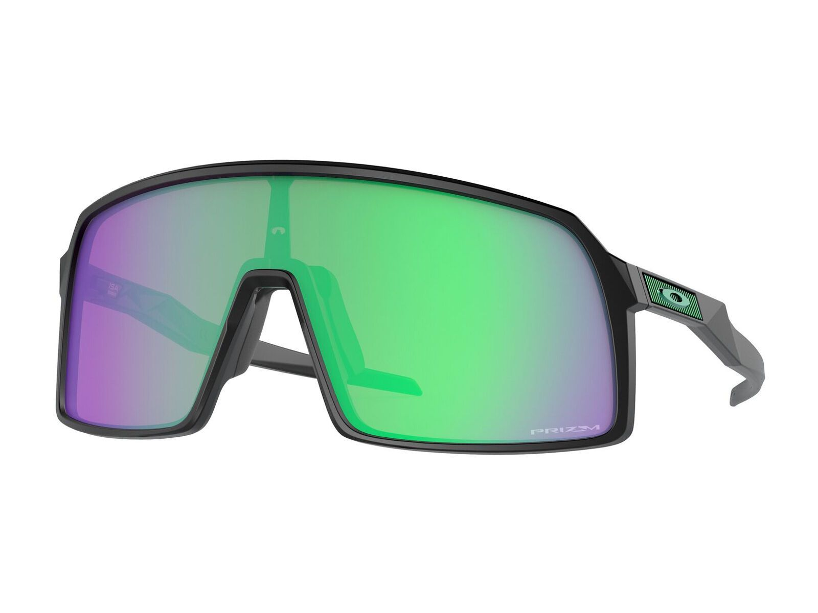 Oakley Sutro Prizm Road Jade matte black OO9406-5237