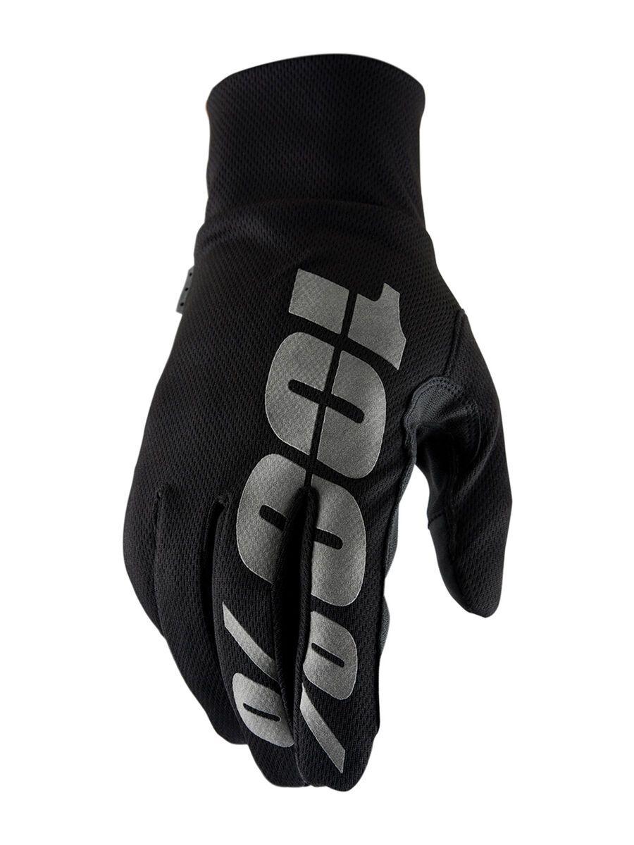 100% Hydromatic Waterproof Glove black M HU-GLO-0029/1/M