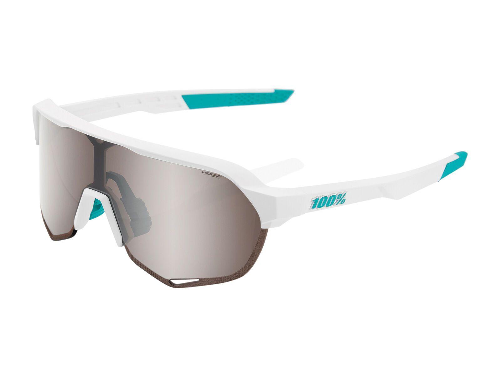 100% S2 SE BORA - hansgrohe - HIPER Silver ML Mir team white HU-GLA-1117/1216/unis