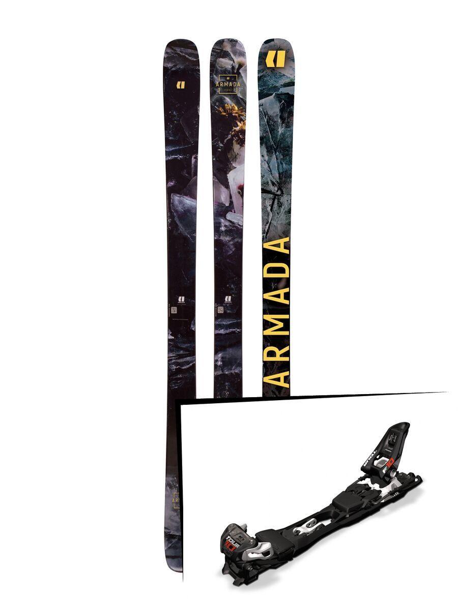 Set: Armada Arw 86 2019 + Marker F10 Tour black/white | Bild 1