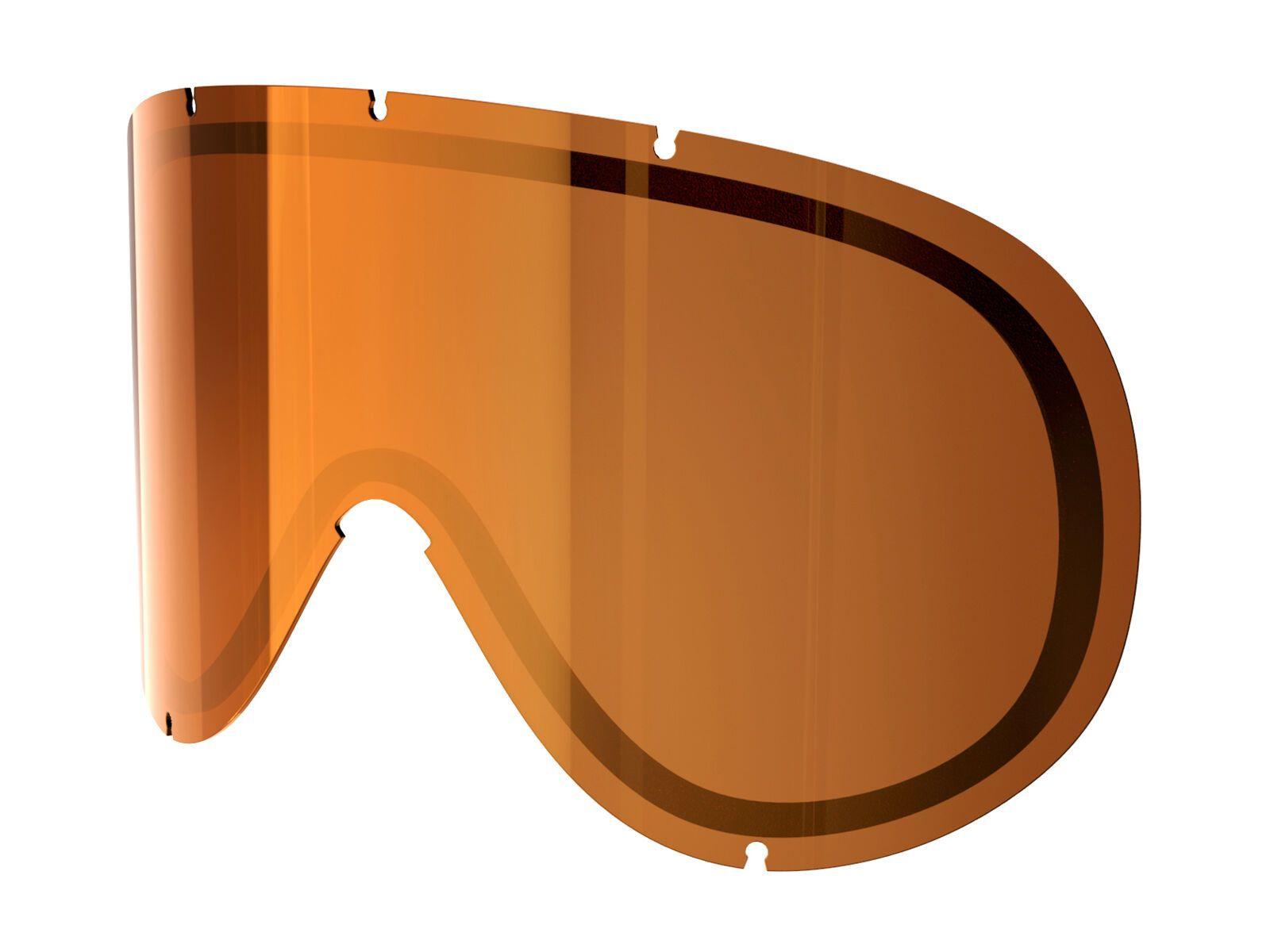 POC Retina Wechselscheibe, sonar orange - Wechselscheibe PC413359310ONE1