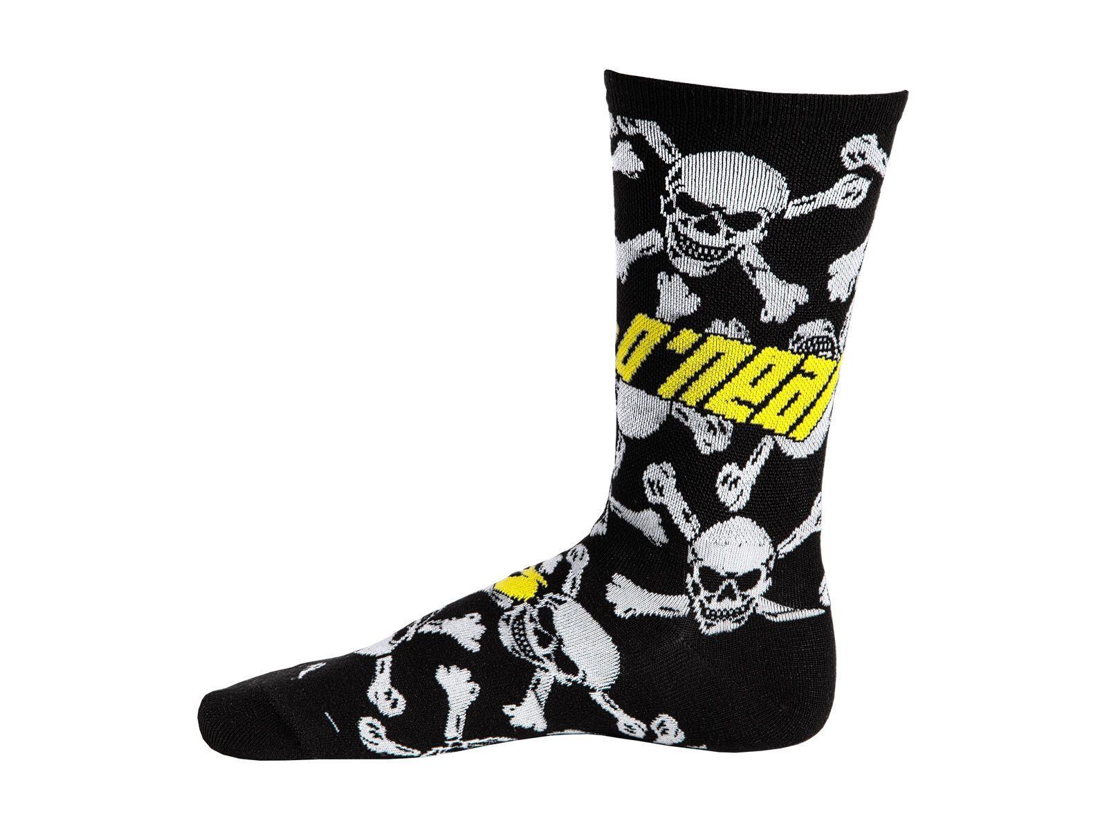 ONeal Crew Socks Crossbone multi 43-46 0356CC-815