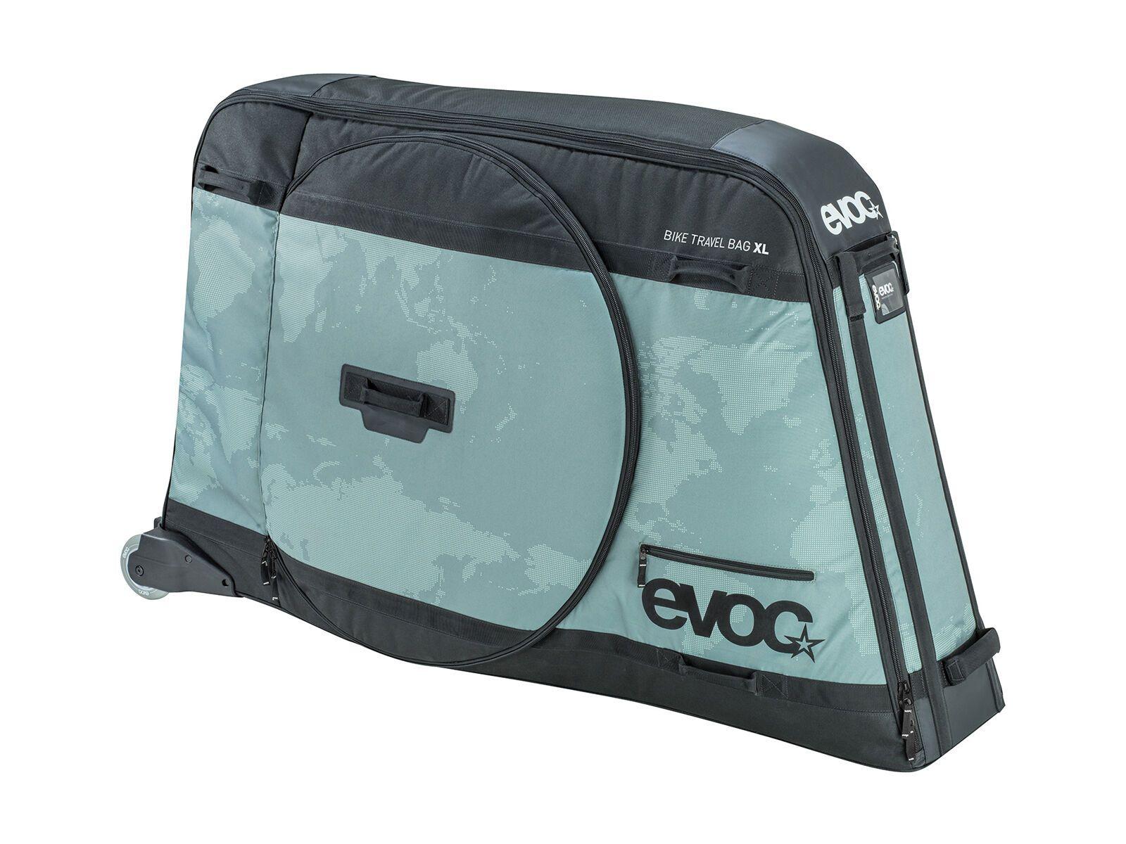 Evoc Bike Travel Bag XL 320l, olive - Fahrradtransporttasche 100405307