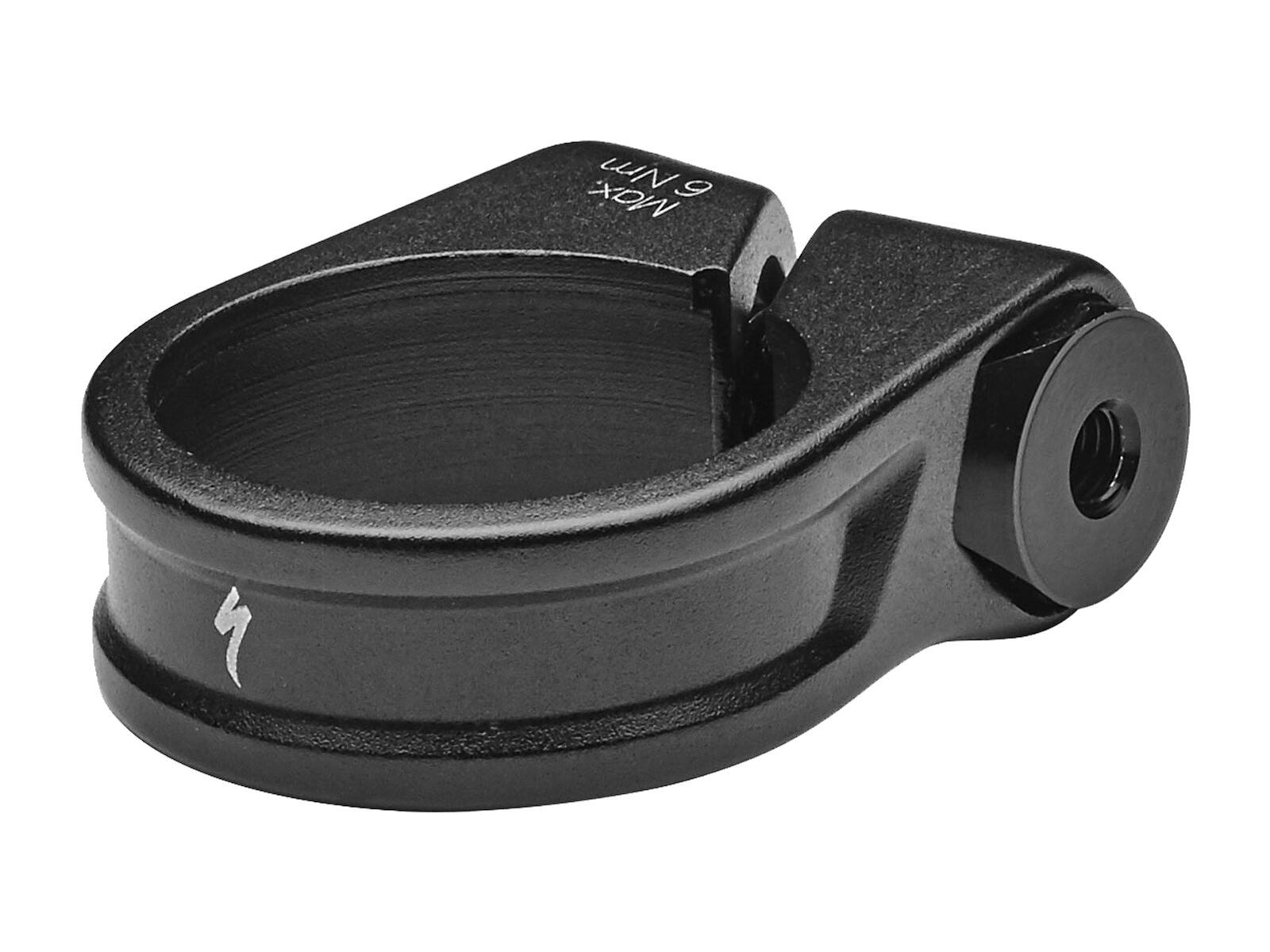 Specialized Specialized Rear Rack Seat Collar - 32,6 mm black 28216-9052