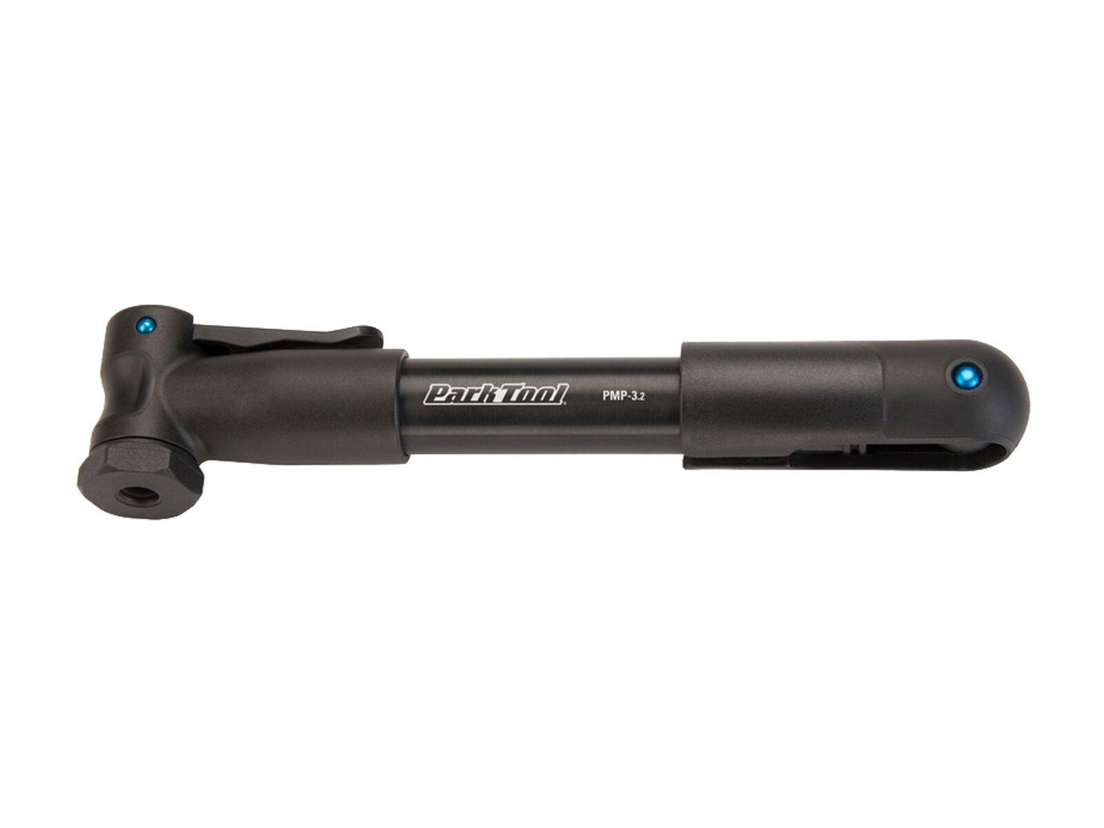 Park Tool PMP-3.2 Micro Pump, black - Luftpumpe 4001870
