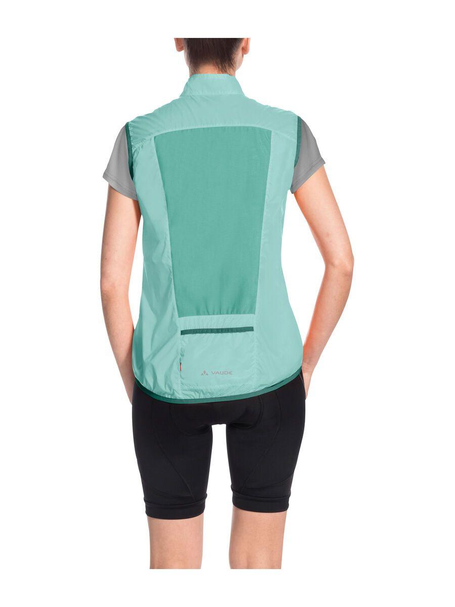 Vaude Women's Air Vest III, glacier | Bild 4