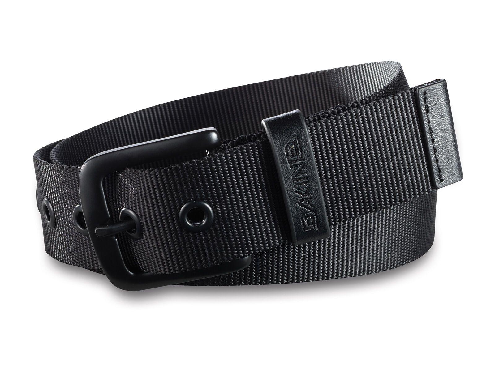 Dakine Ryder Belt black S/M // 76-89 cm 10001918-BLACK-S/M