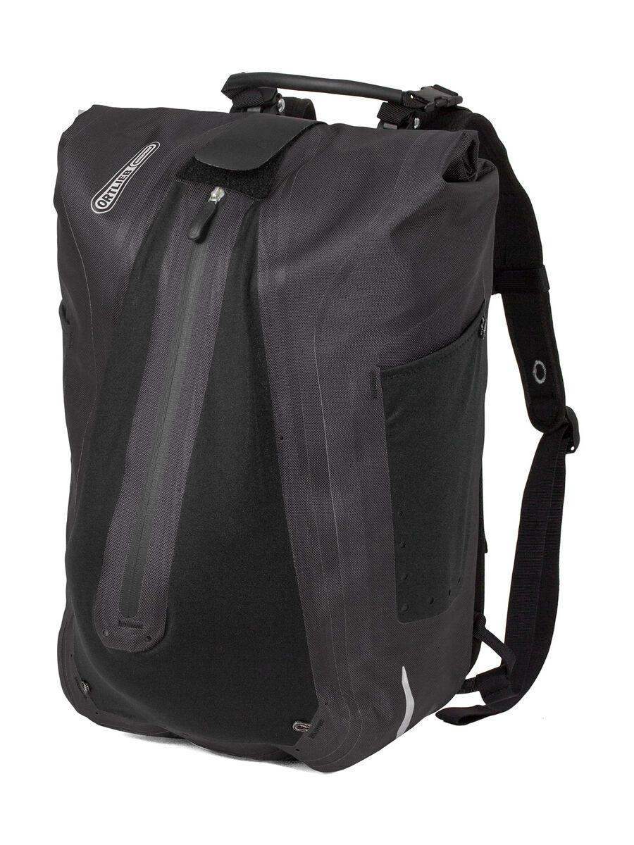 Ortlieb Vario QL2.1, schwarz - Fahrradtasche F7705