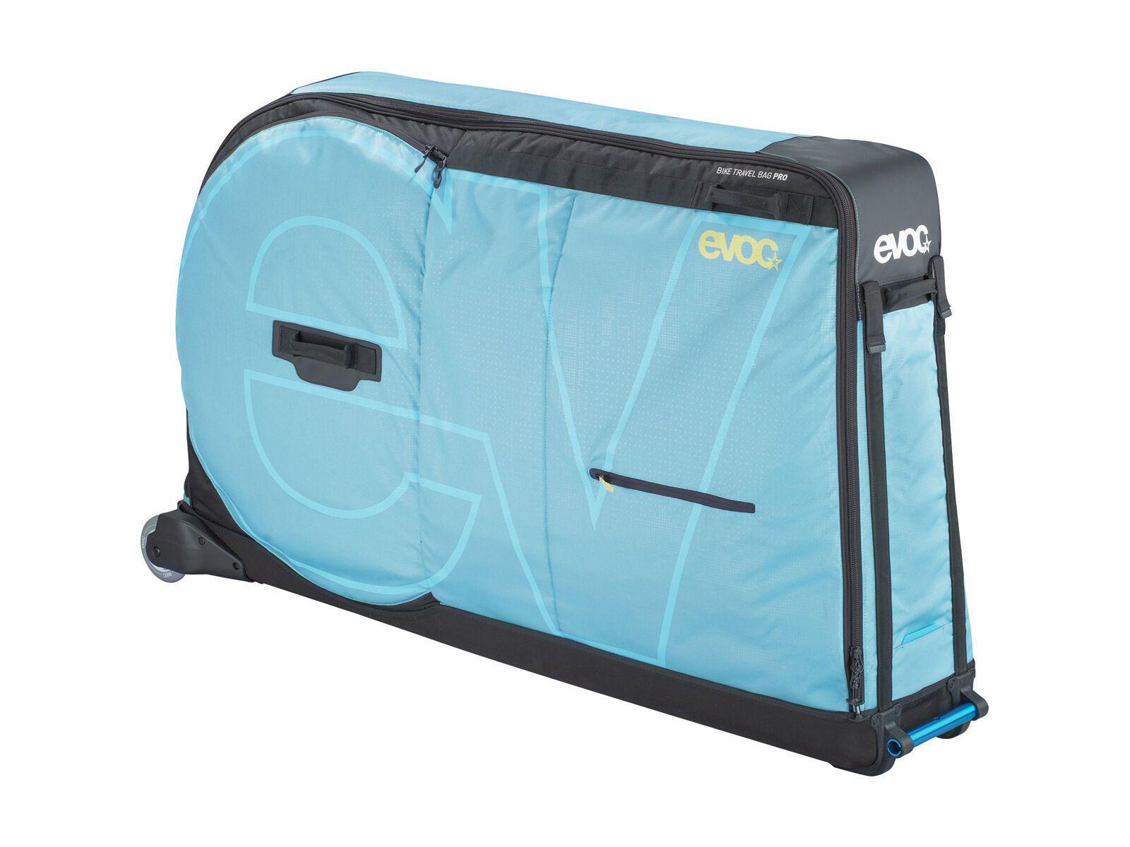 Evoc Bike Travel Bag Pro 310l, aqua blue - Fahrradtransporttasche 450721000
