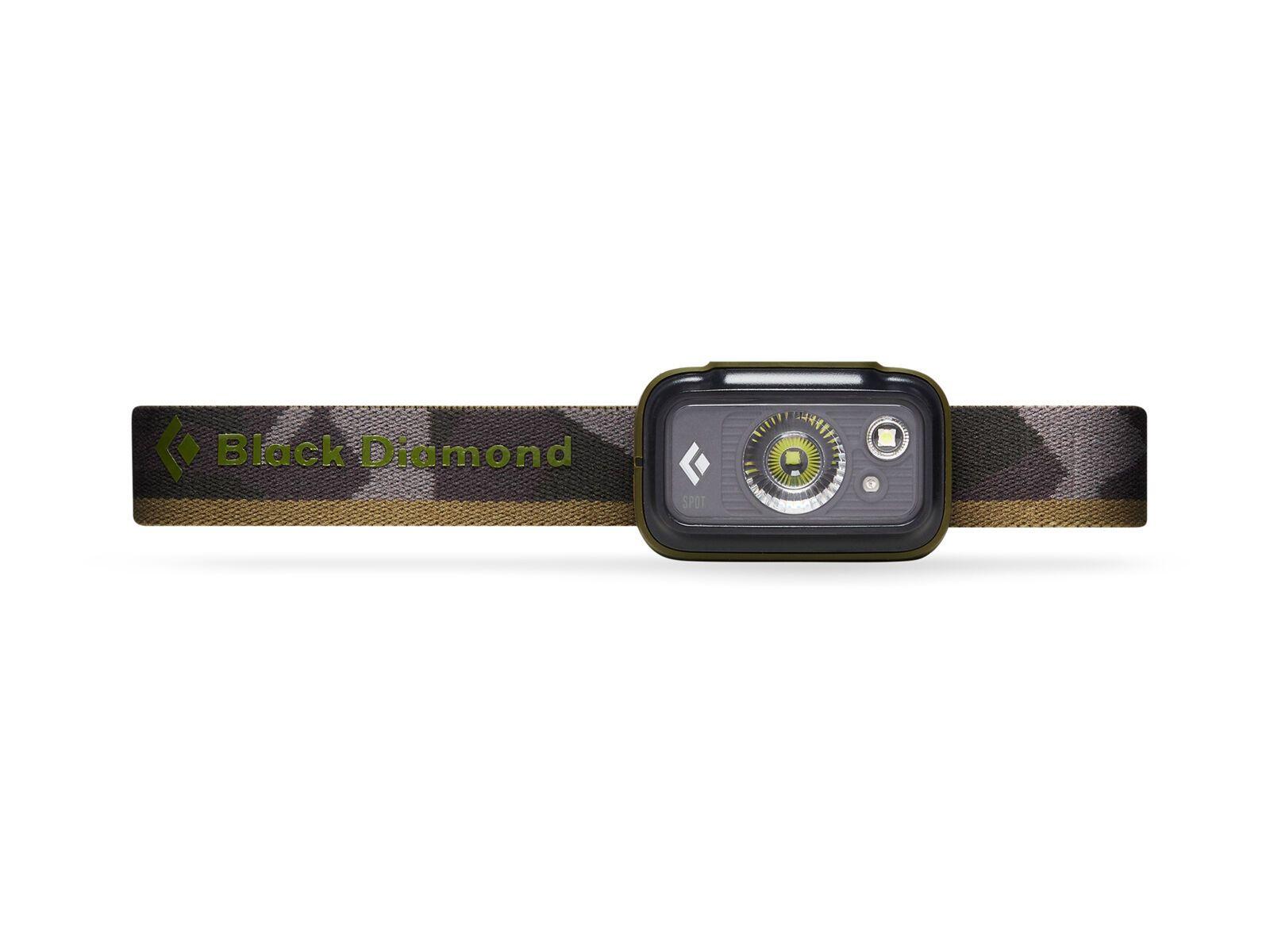 Black Diamond Spot325 Headlamp, dark olive | Bild 1