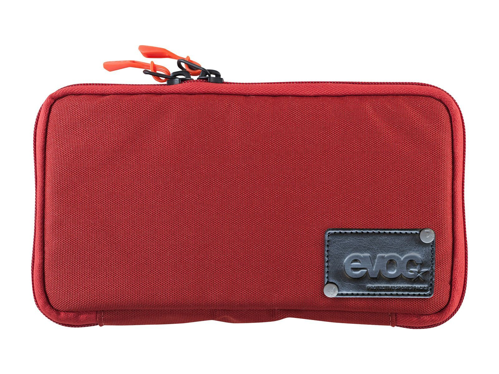 Evoc Travel Case, chili red - Wertsachentasche 450717768