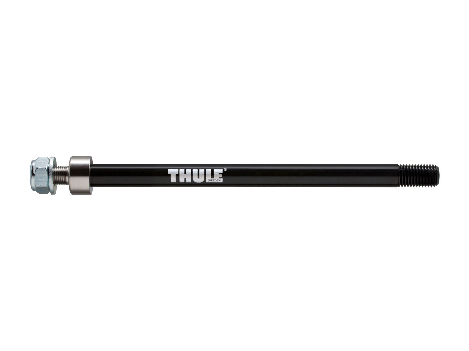 Thule Thru Axle Syntace (M12 x 1.0) 217 oder 229 mm // Fatbike 20110737