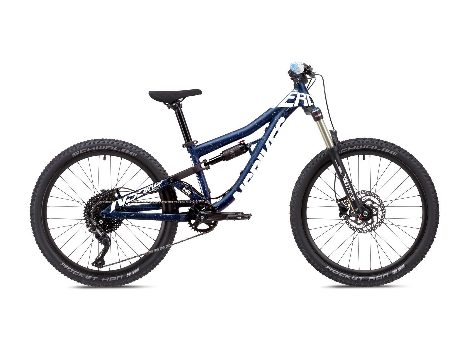 NS Bikes Nerd JR night sky 2021 31.1 cm BI-NSB-2023-989-unis