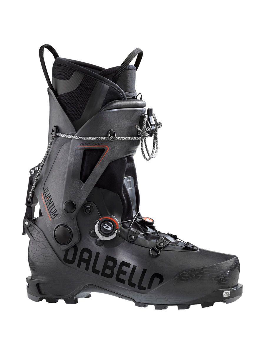 Dalbello Quantum Asolo Factory 2021, carbon - Skiboots, Größe 26.5 D2008001.00.265