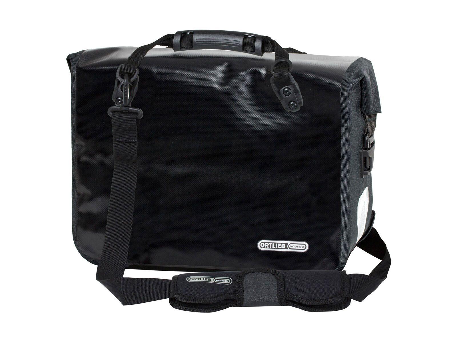Ortlieb Office-Bag QL3.1 L, black - Fahrradtasche F70730