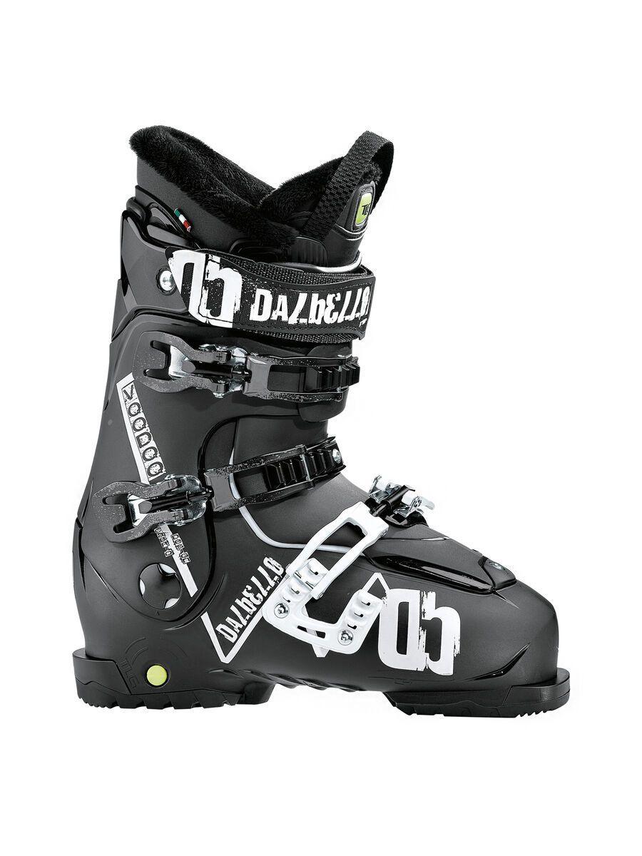 Dalbello Voodoo, black - Skiboots, Größe 29 DVOOM6.BB.290