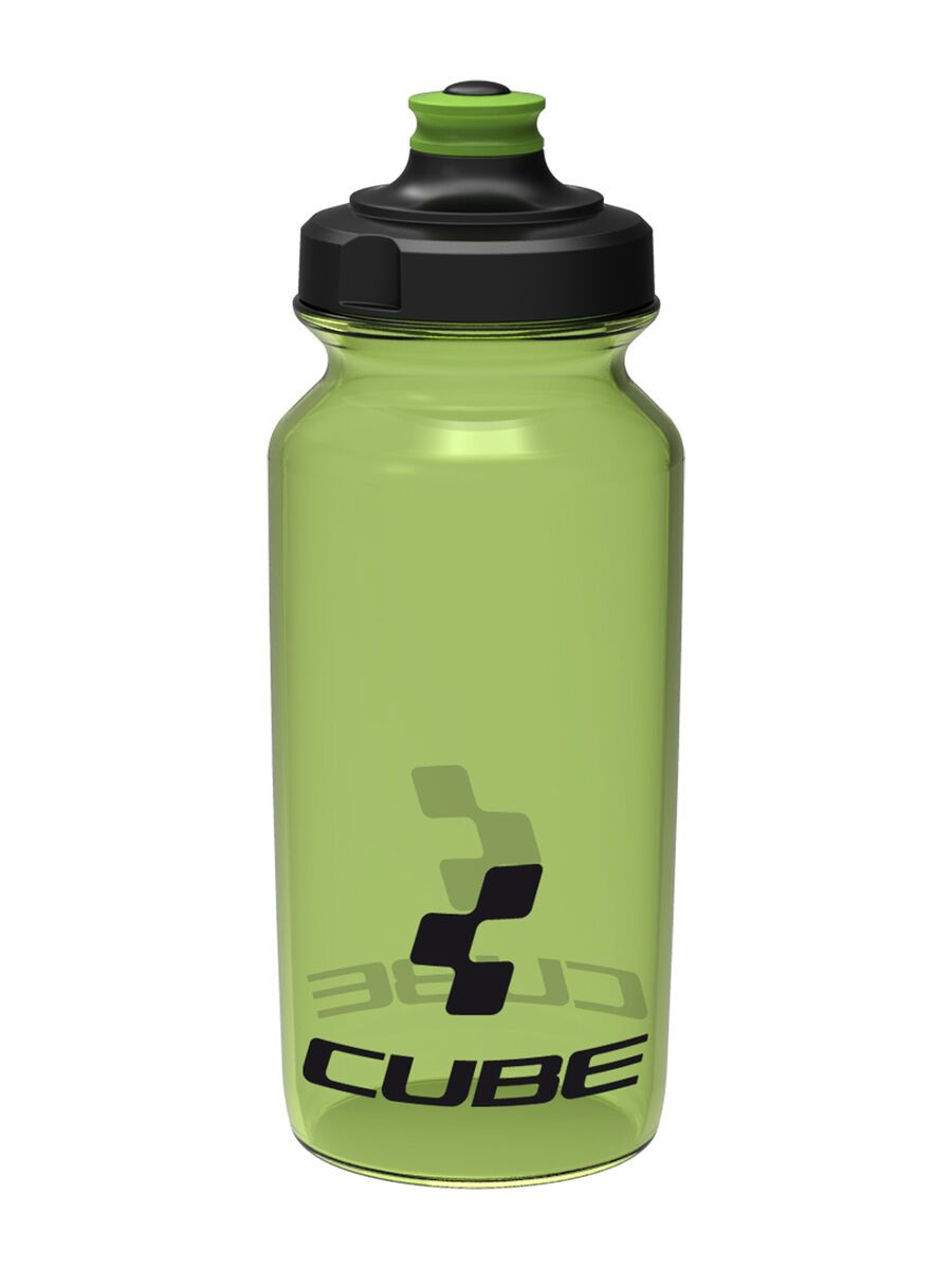 Cube Trinkflasche Icon green 0,75 l 13041-0