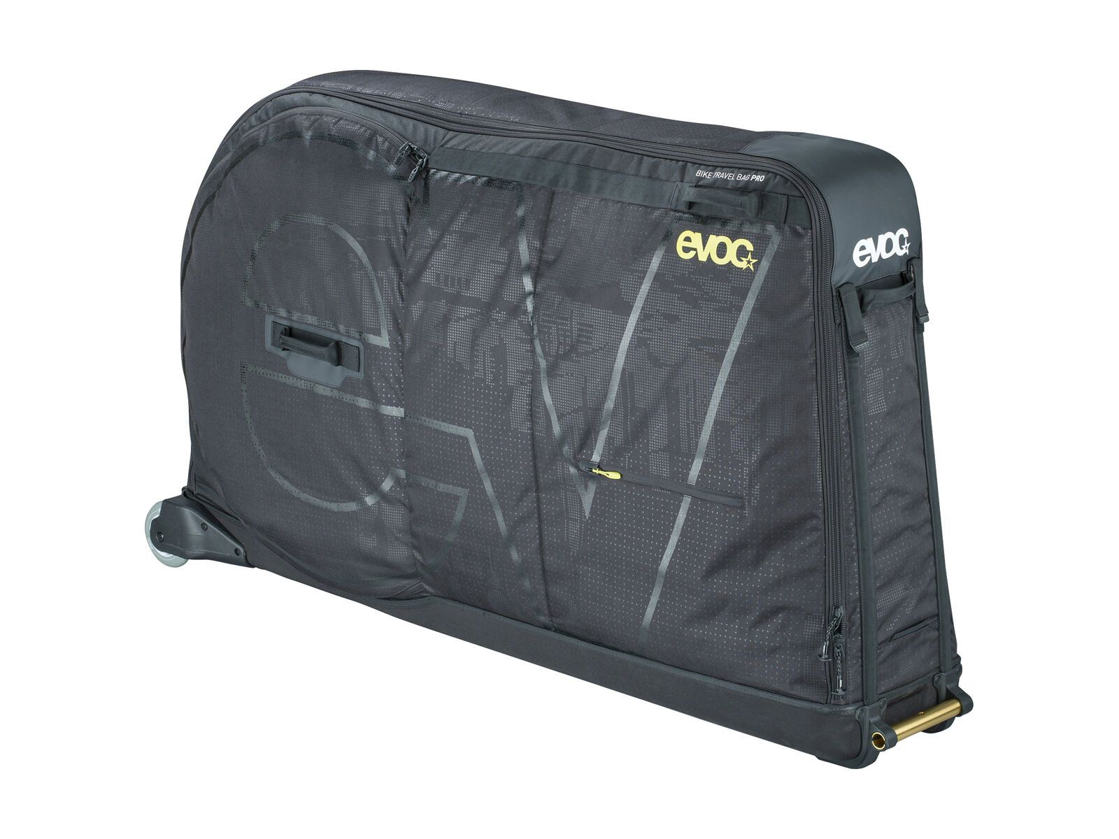 Evoc Bike Travel Bag 280l, black - Fahrradtransporttasche 450721017