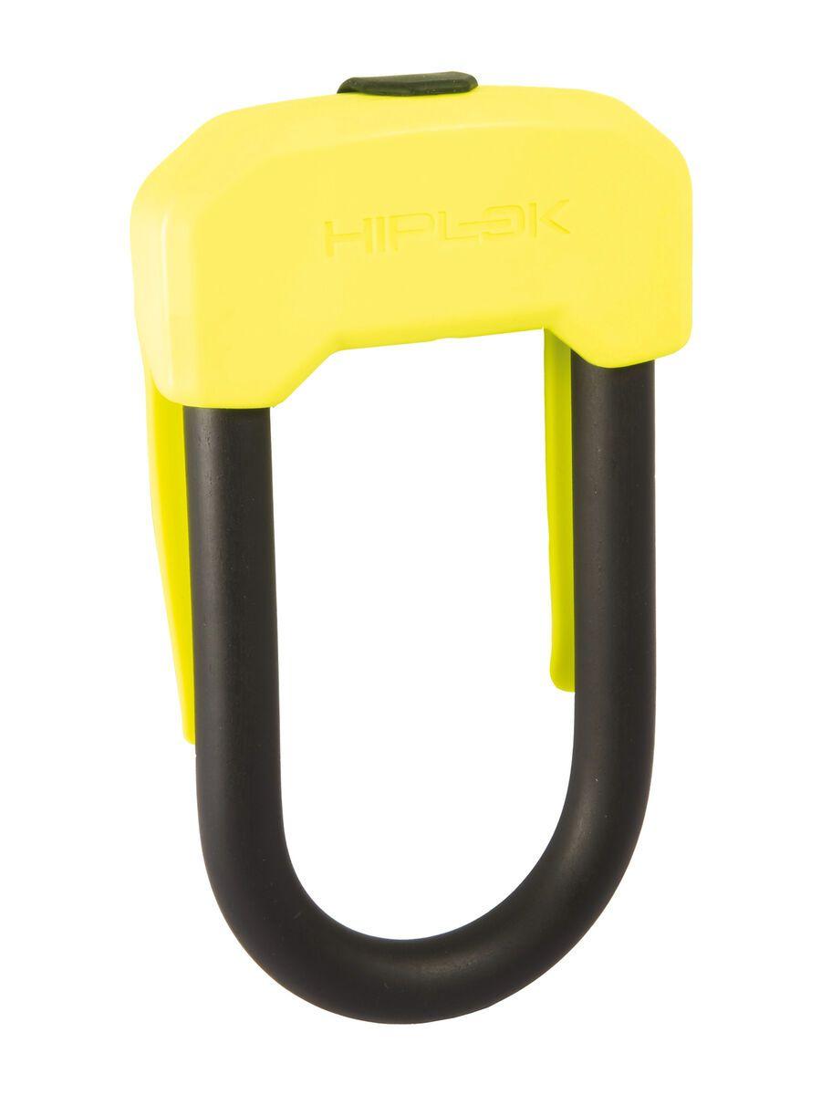 Hiplok D, lime - Fahrradschloss HL-LOC-0033-64-lime