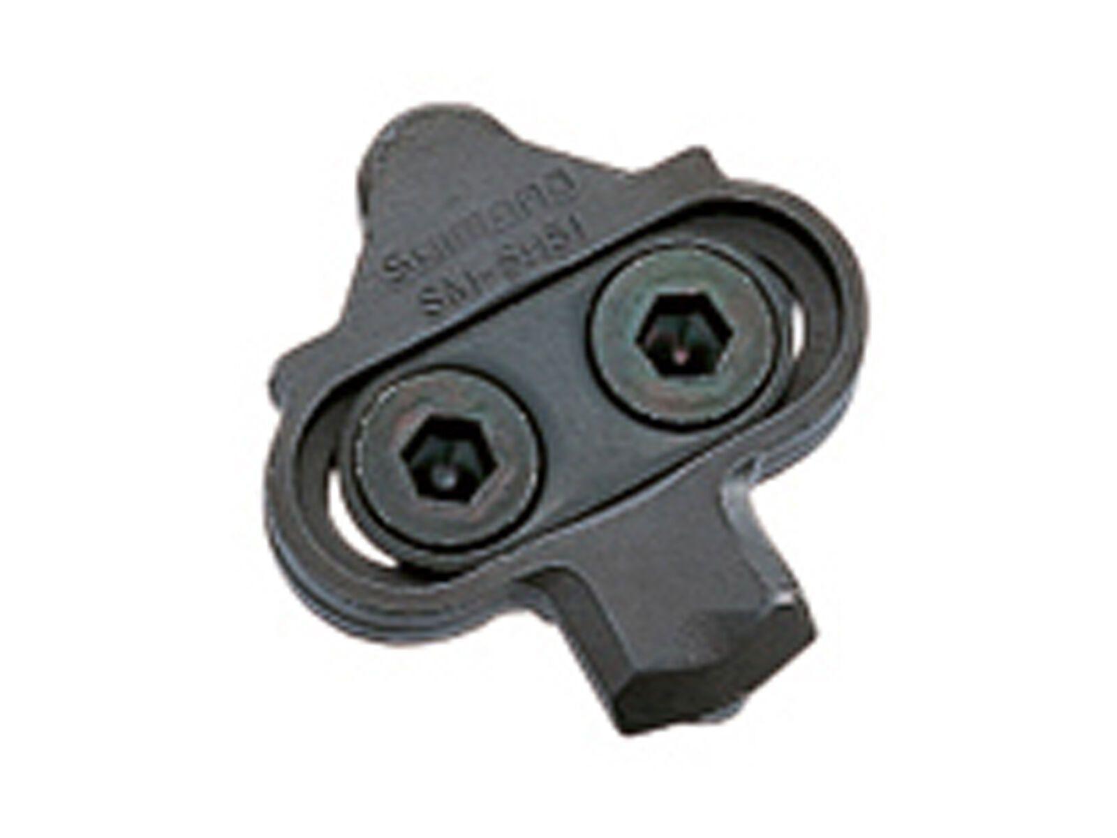 Shimano SM-SH51 SPD ohne Gegenplatten Y-42498201