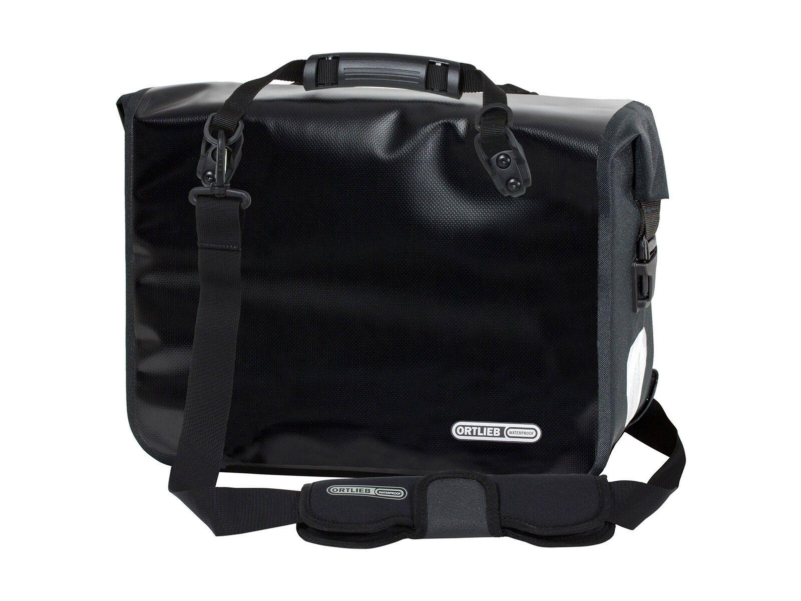 Ortlieb Office-Bag QL2.1, black - Fahrradtasche F70709