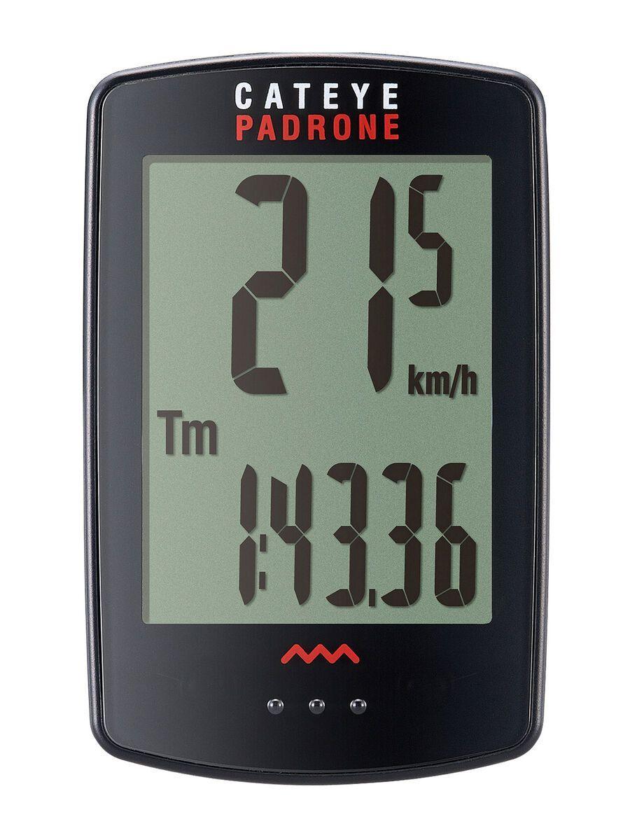 Cateye Padrone - Fahrradcomputer FA003524070