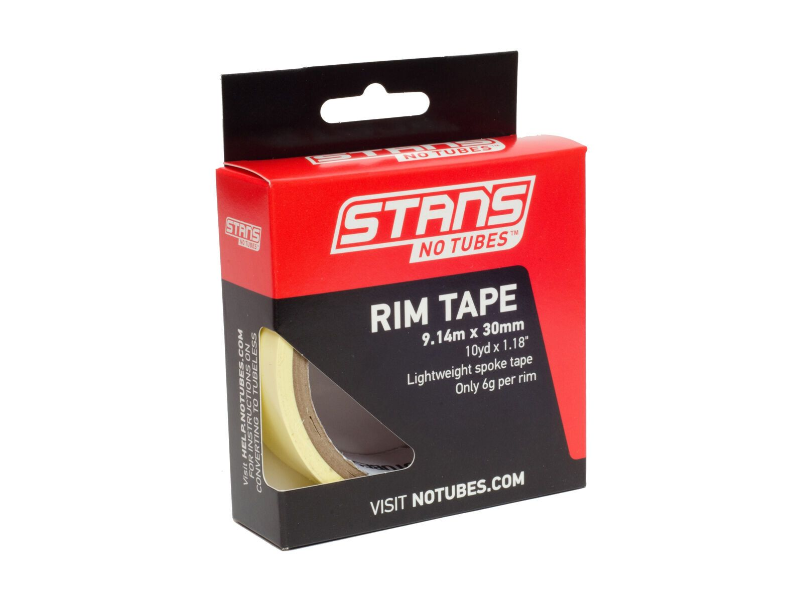Stan's NoTubes Rim Tape 10yd x 30 mm - Felgenband 337000061