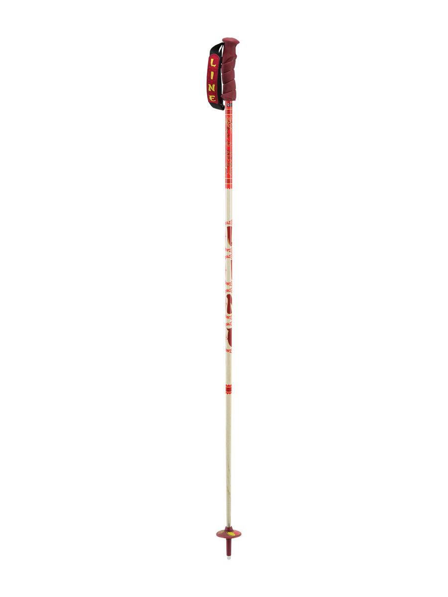 Line Chopstick - Skistöcke, Größe 110 cm 19B3002.1.1.110