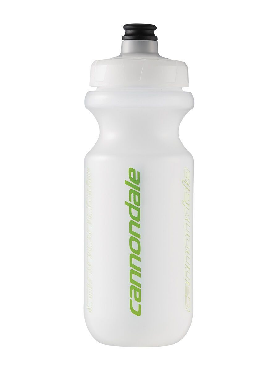 Cannondale Fade Bottle, clear - Trinkflasche, Größe Large // 710 ml CU41502401