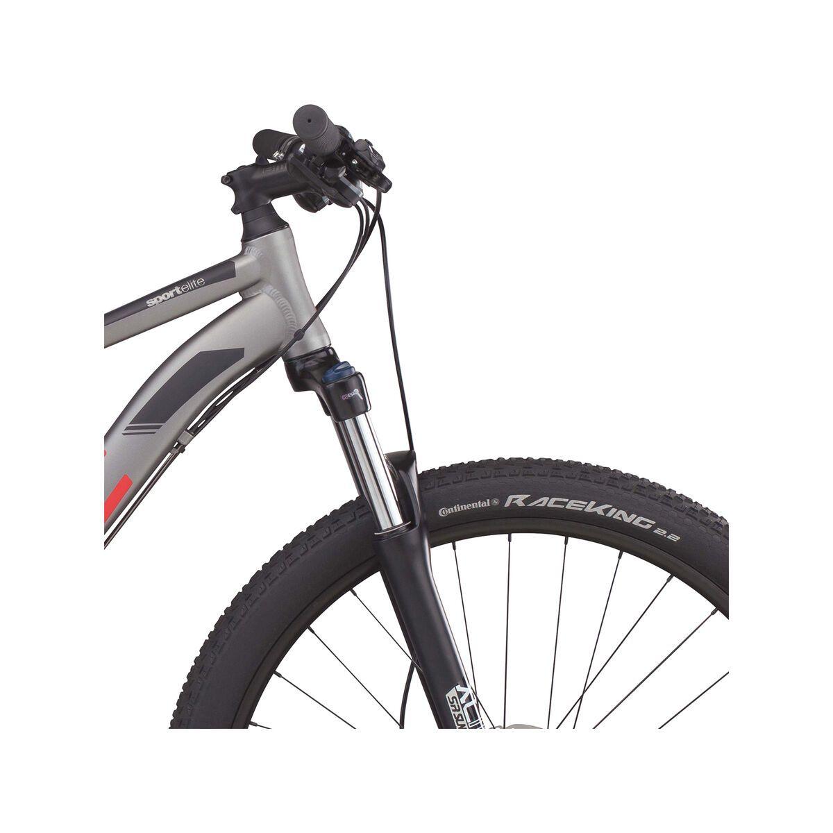BMC Sportelite SE Alivio, grey | Bild 5