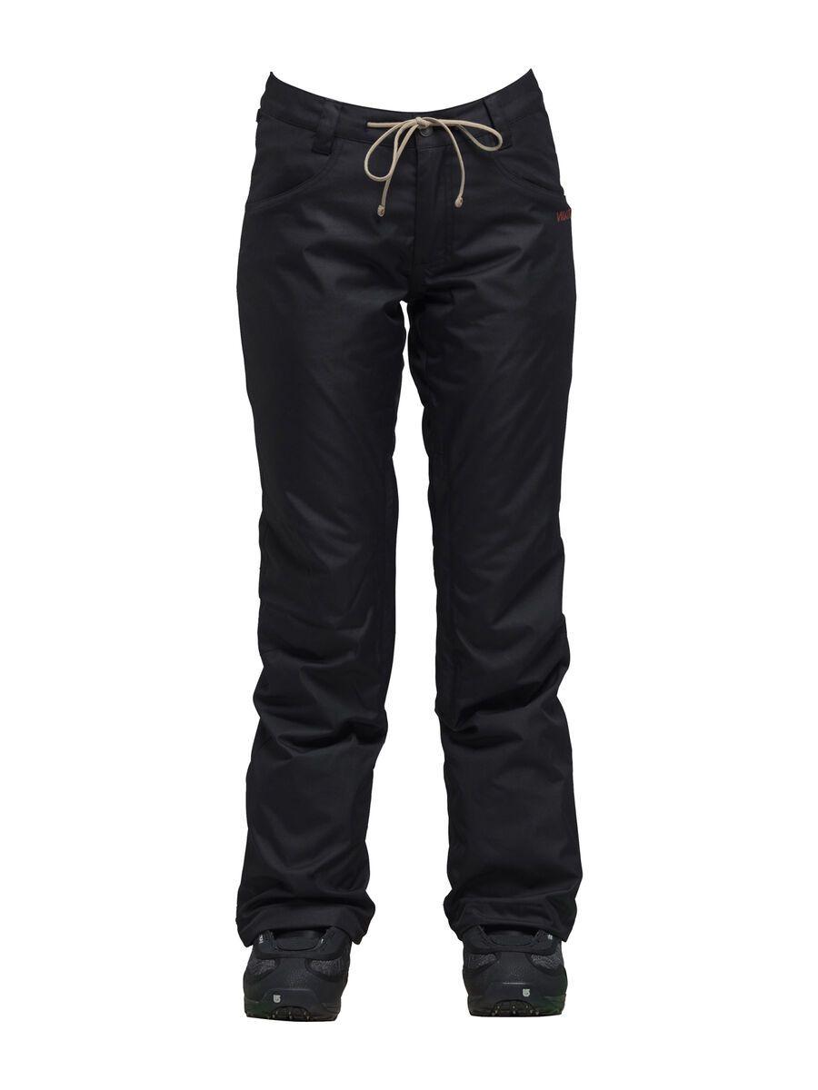 Nikita Cedar Pant, black - Snowboardhose, Größe L NGWBCED-BLK-LG
