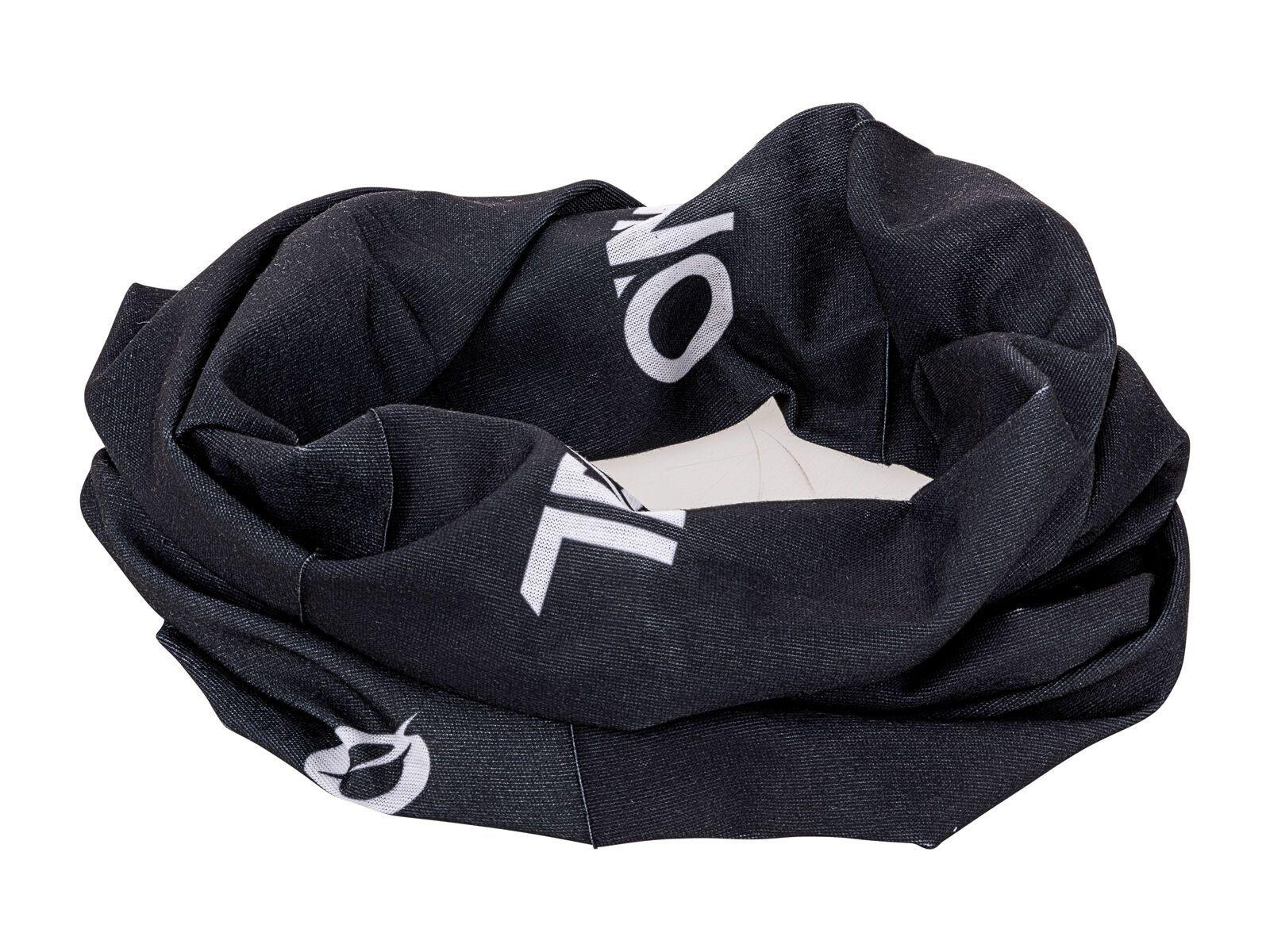ONeal Neckwarmer Plain black 1024-N04