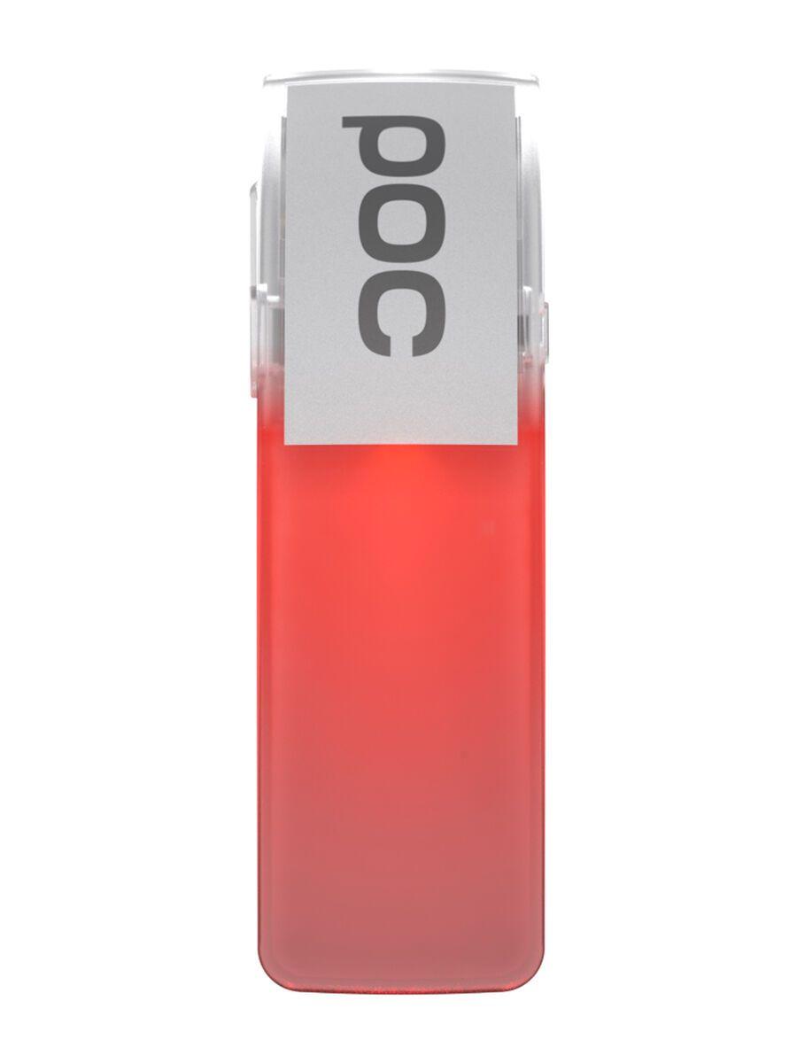POC Omne Beacon LED, uranium black | Bild 1