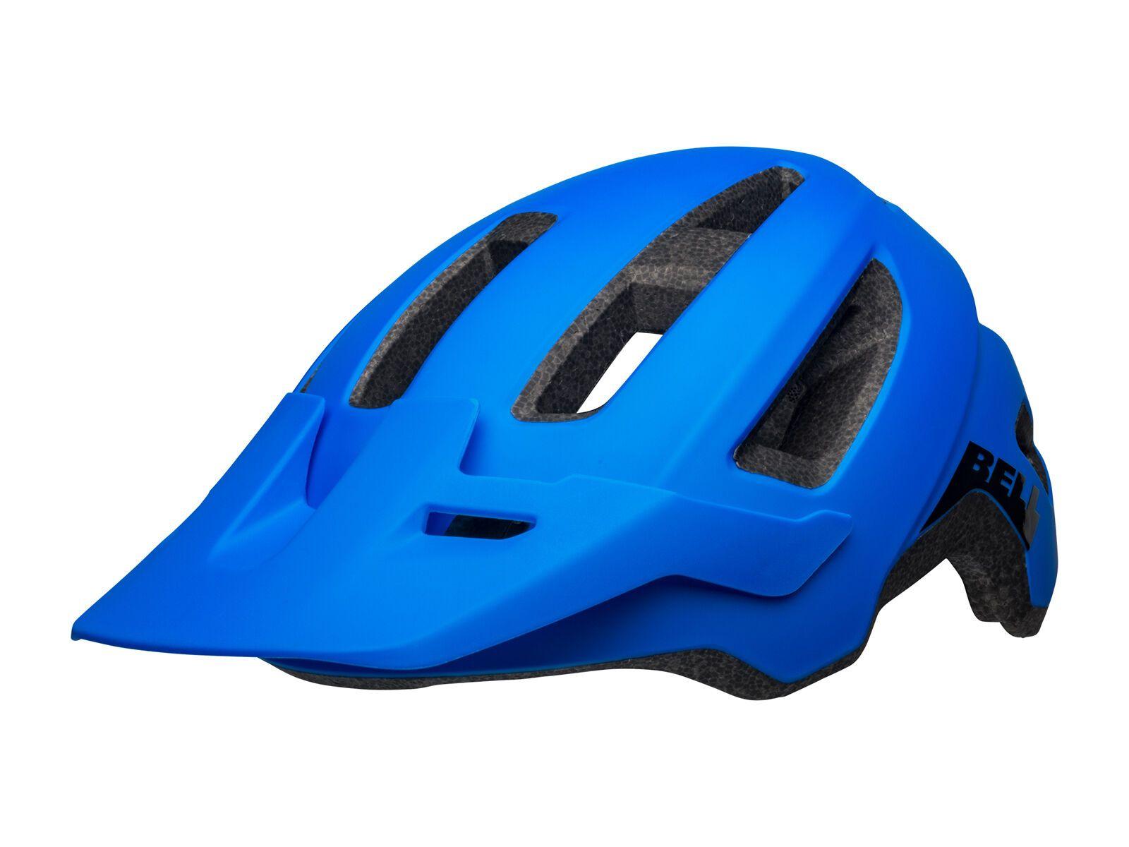 Bell Nomad, matte blue/black | Bild 1