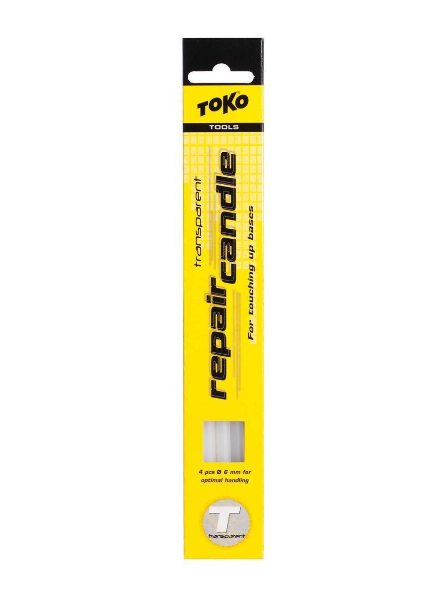 Toko Repair Candle, transparent - Belagsreparatur 5543041