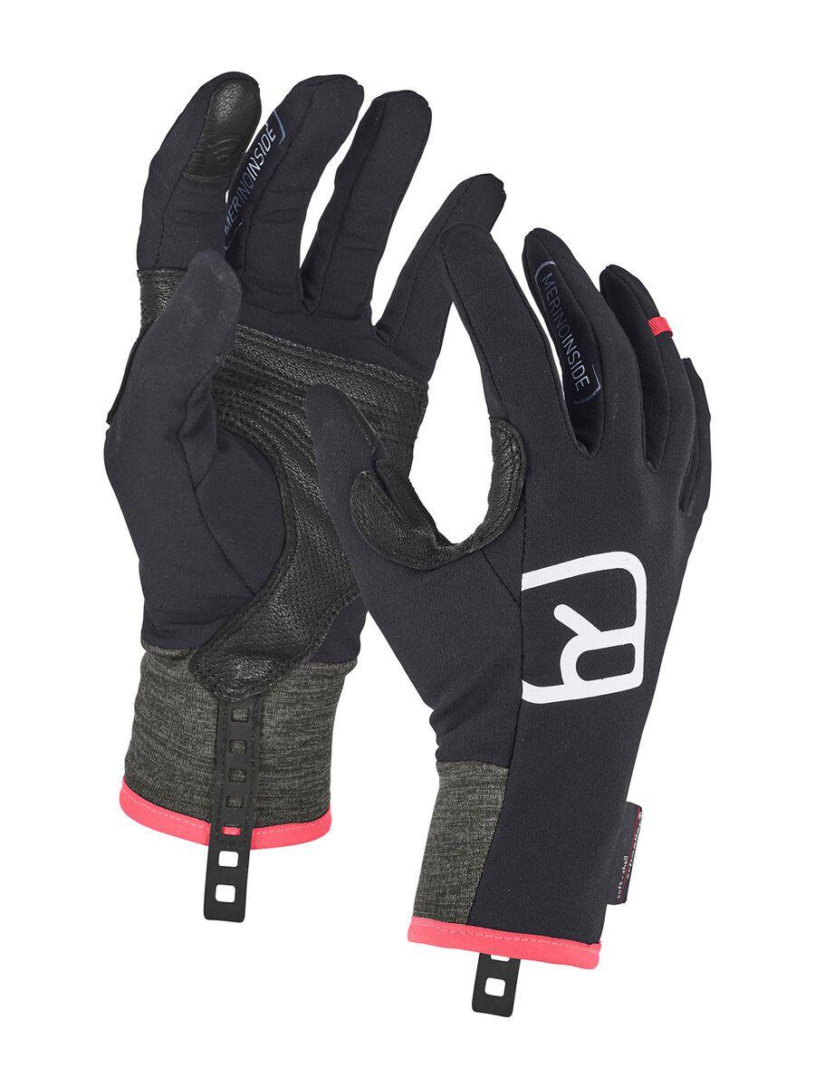 Ortovox Tour Light Glove W, black raven - Skihandschuhe, Größe XS 5636600001