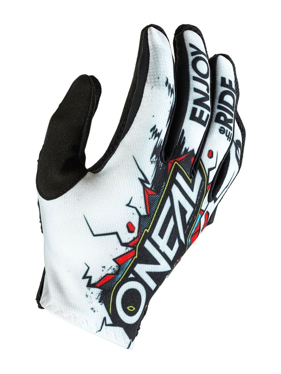 ONeal Matrix Youth Glove Villain white XS 0391-031