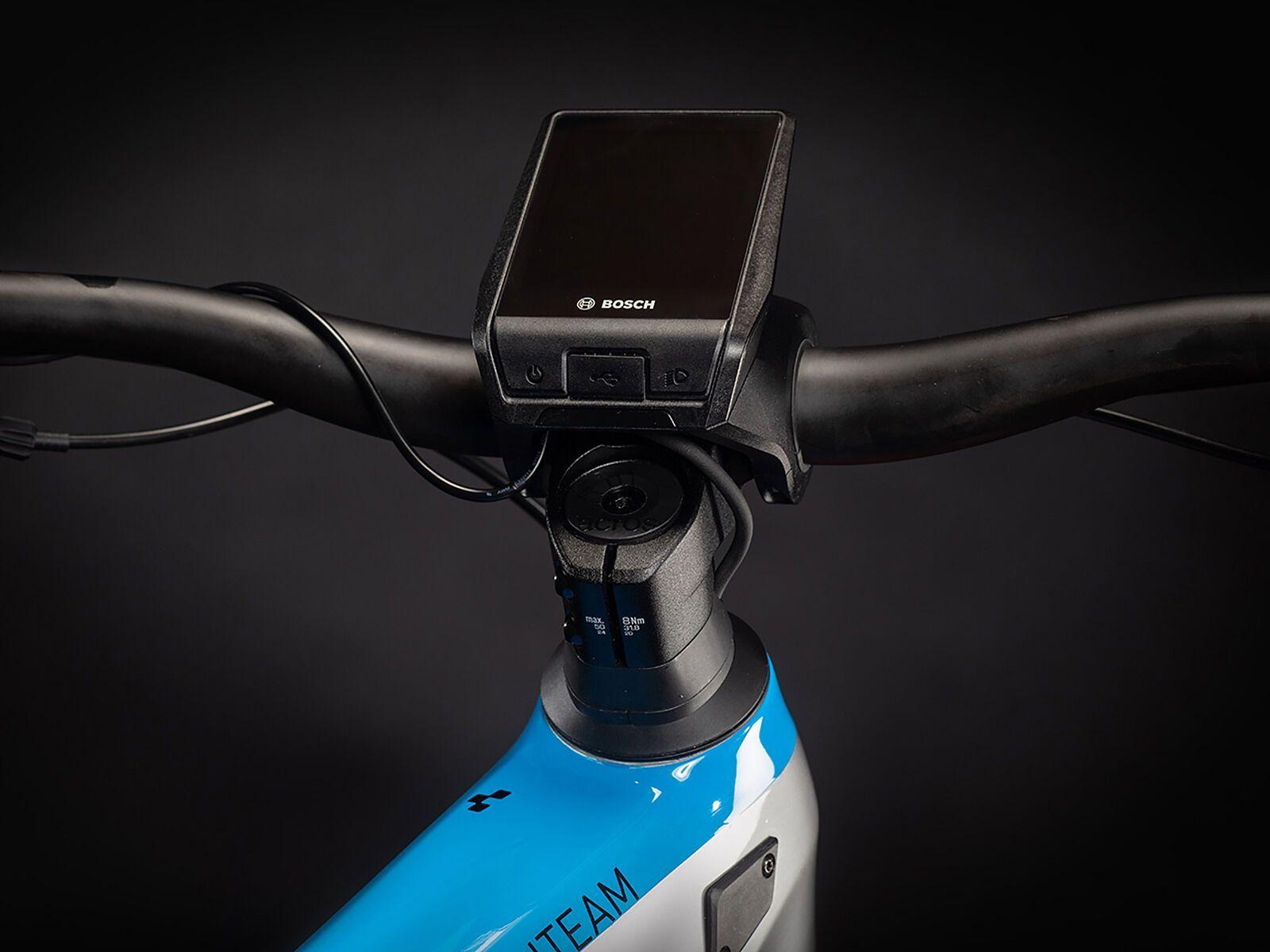 Cube Stereo Hybrid 160 HPC Actionteam 625 27.5 Nyon, actionteam | Bild 3