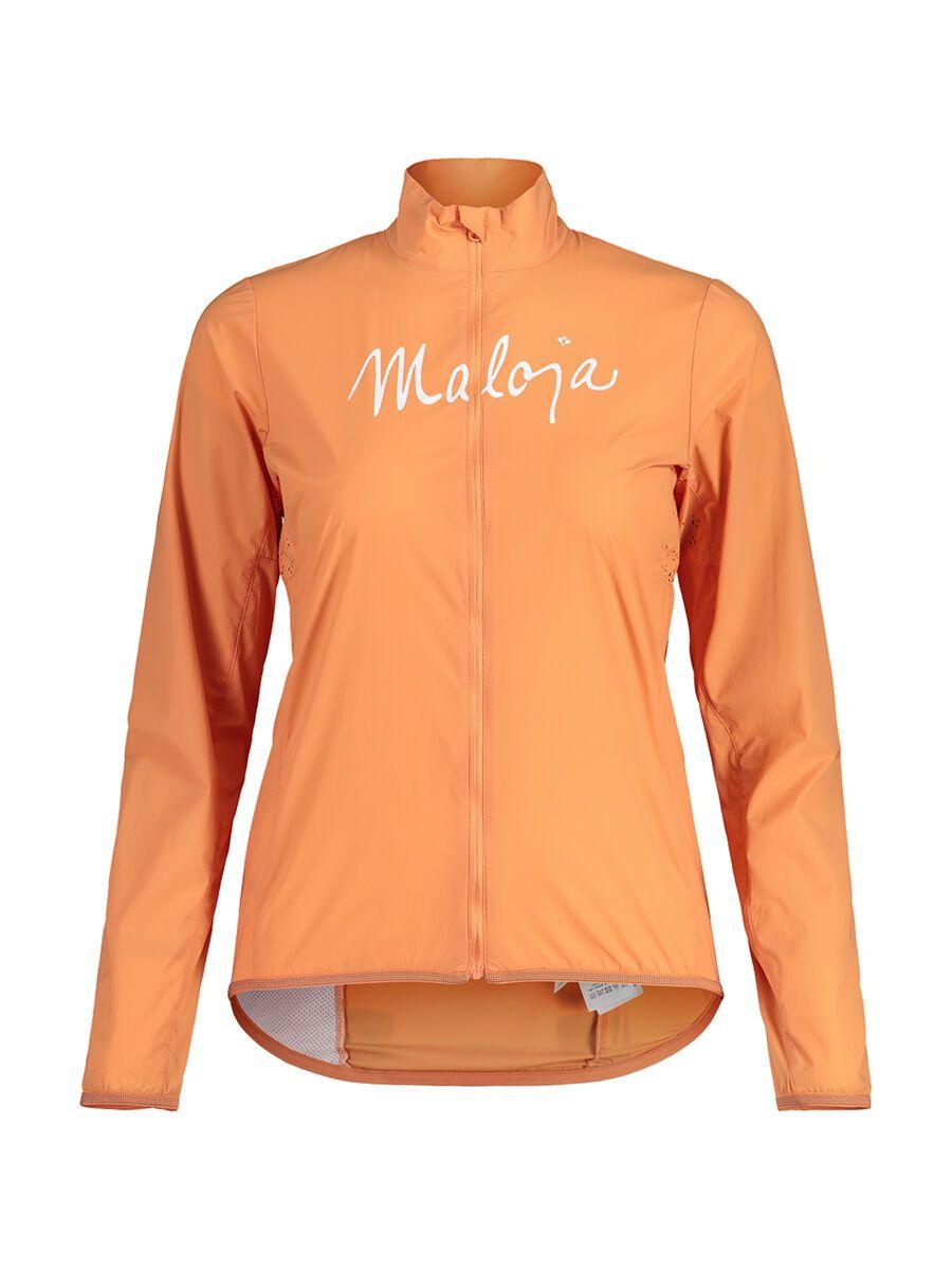 Maloja AdlerfarnM. Jacket glowing alps L 31141-1-8483-L