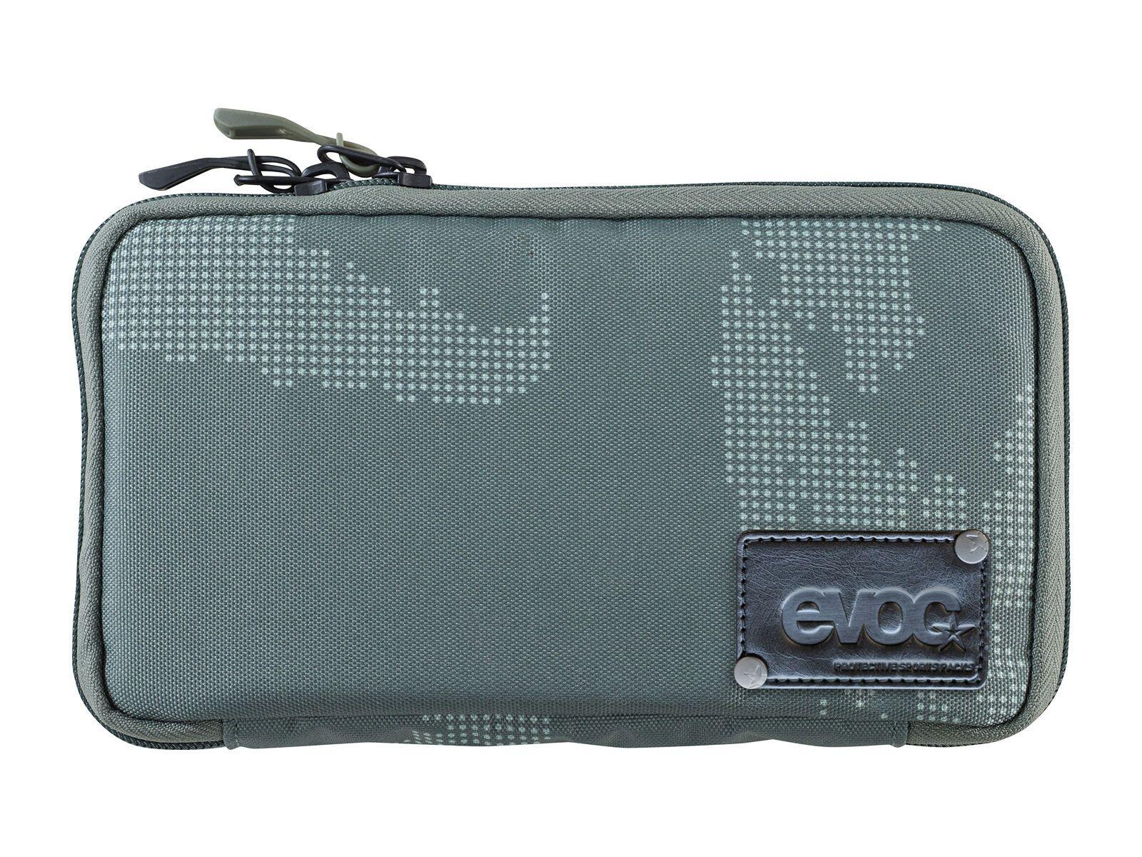 Evoc Travel Case, olive - Wertsachentasche 450717744