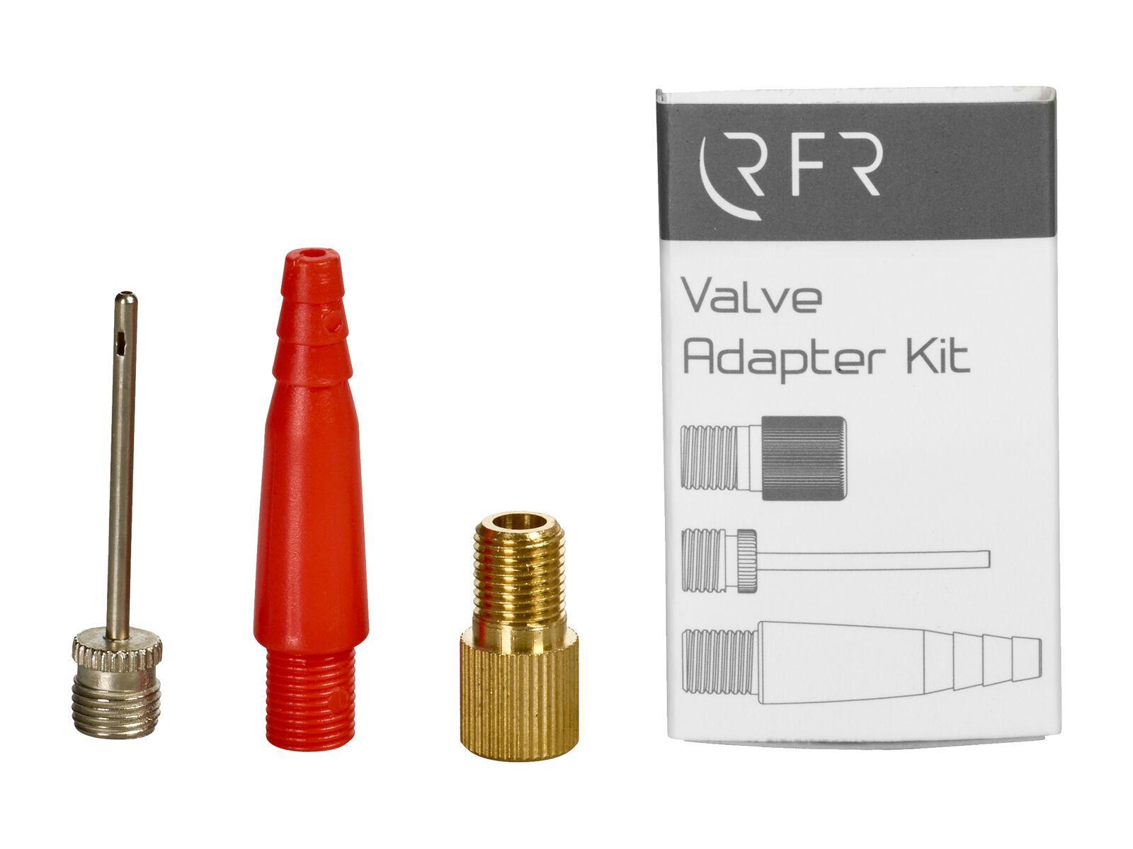 Cube RFR Ventiladapter Kit 404210000