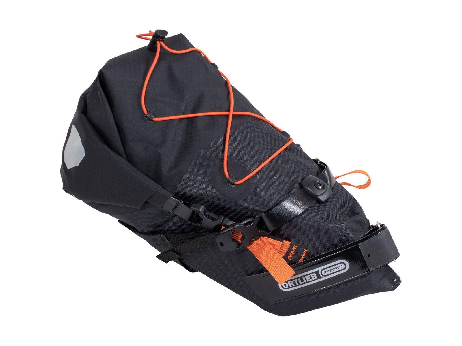 Ortlieb Seat-Pack 11 L, black matt   Bild 3