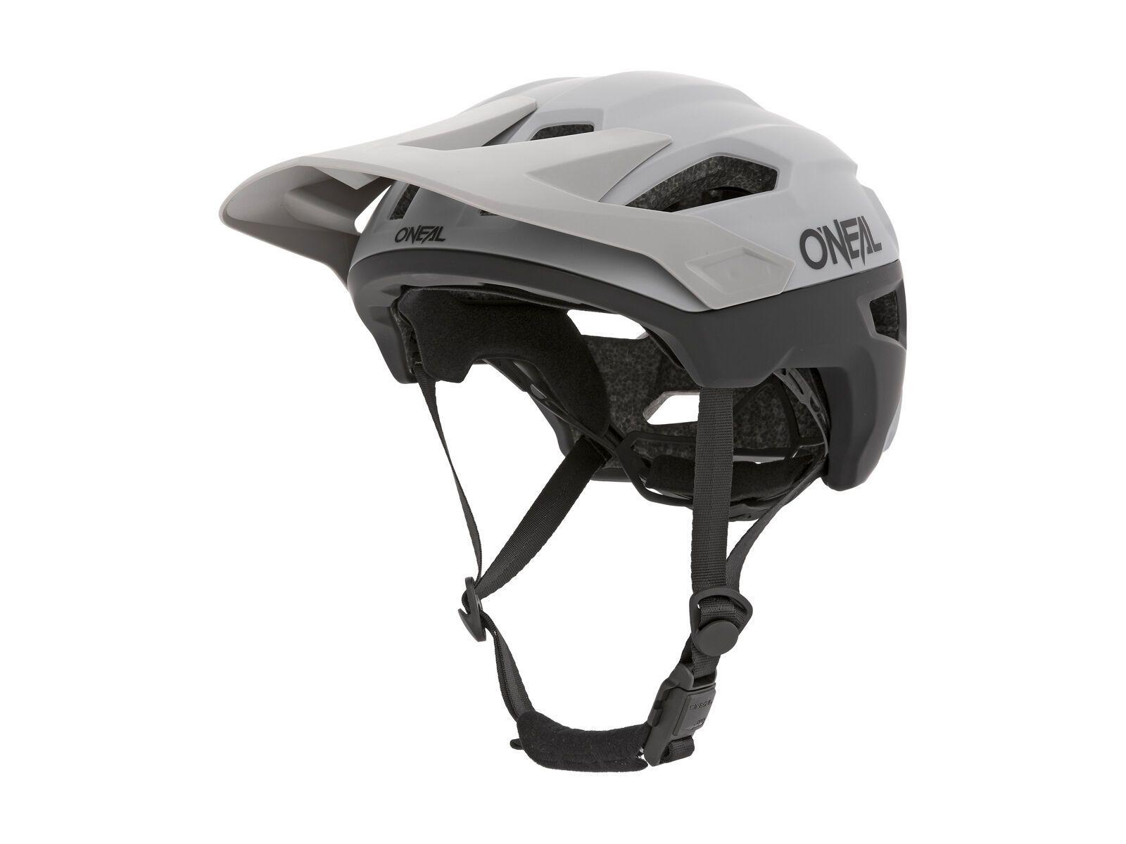 ONeal Trailfinder Helmet Split gray L/XL // 59-63 cm 0013-404