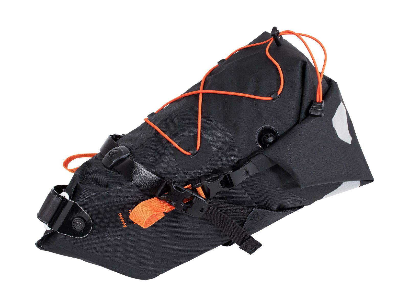 Ortlieb Seat-Pack 11 L, black matt   Bild 1