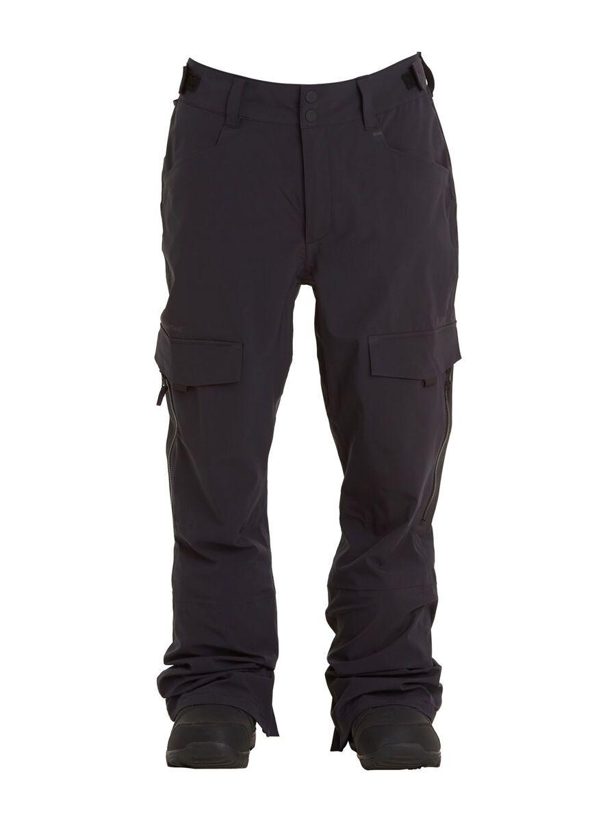 Billabong Ascent STX Pant, black - Snowboardhose, Größe S U6PM21-19-S