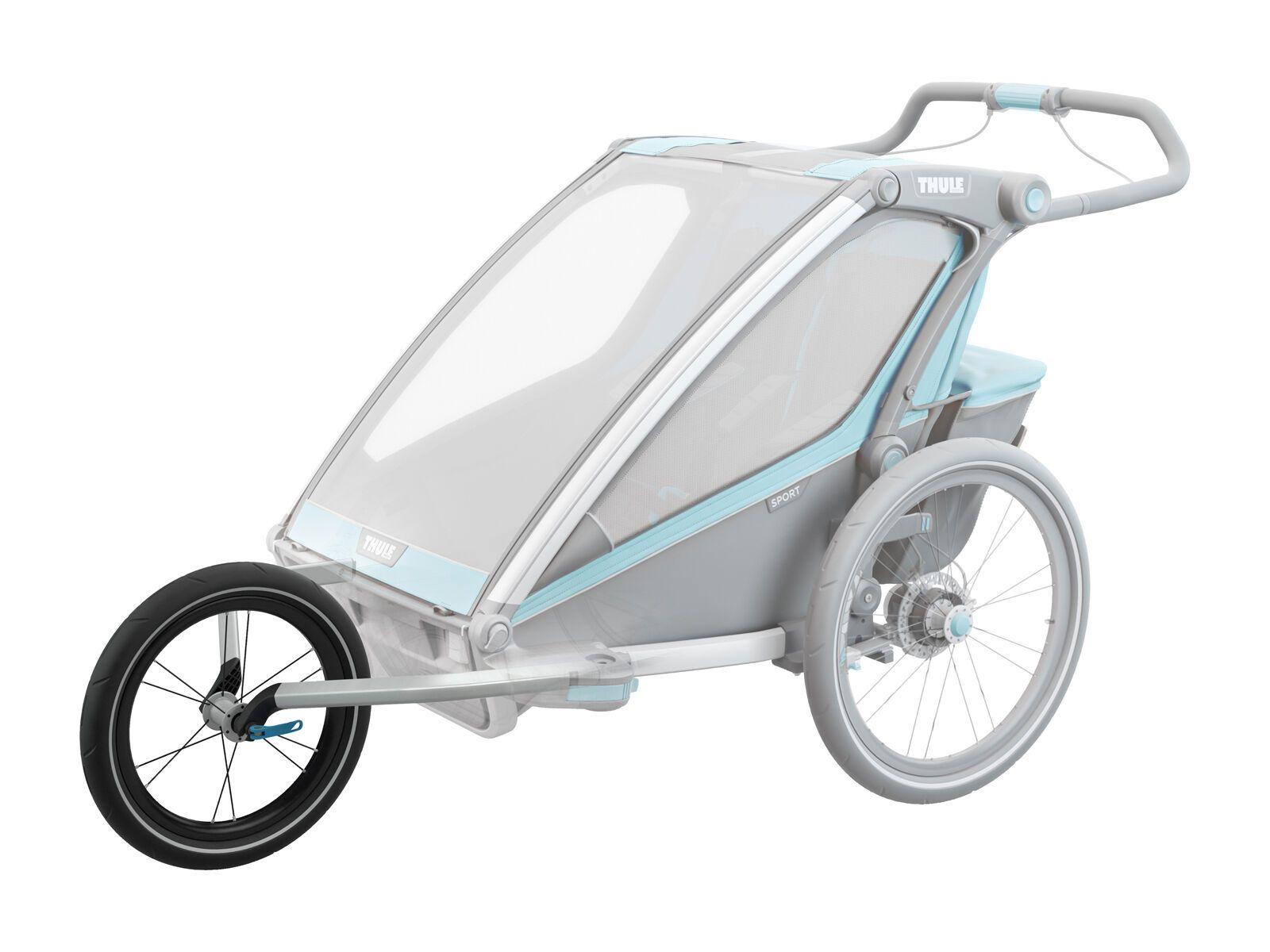 Thule Chariot Jogging Kit 2 - Anhänger-Umrüstset 20201302