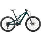 Specialized Turbo Levo SL Comp Carbon green tint carbon/black 2022