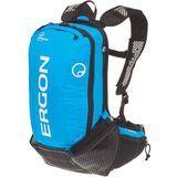 Ergon BX2 Evo black/blue
