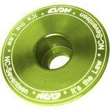 NC-17 Headsetkappe, green
