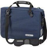 Ortlieb Office-Bag QL2.1, steel blue - Fahrradtasche